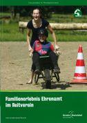 Familienerlebnis Ehrenamt im Reitverein (Print)