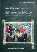 Neue Wege zum Pferd - Möglichkeiten im Schulsport (Print)