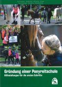 Gründung einer Ponyreitschule (Print)