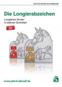 Die Longierabzeichen (Print)
