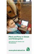Pferd und Pony in Schule und Kindergarten (Print)