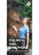 Für mich und mein Pferd - Pferdeführerschein machen ! (Print)