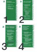 Poster: Pferdeführerschein REITEN - Posterset für Stationsprüfungen (Print)