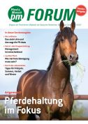 "PM-Forum Sonderheft ""Pferdehaltung"" (Download)"