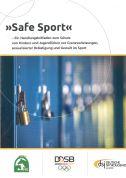 Safe Sport - Handlungsleitfaden (Download)